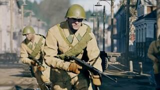 Открытое бета-тестирование военного шутера Enlisted начнется на следующей неделе