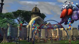 MMORPG Rift празднует 10-летие многочисленными ивентами