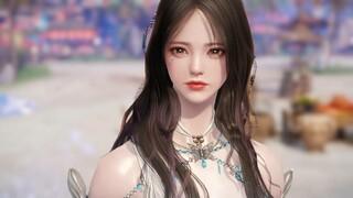 После недавнего обновления корейские игроки нашли способ раздеть игровых персонажей Lost Ark