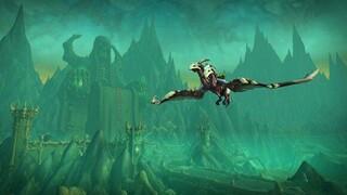 Обновление Цепи господства для World of Warcraft Shadowlands появится через две недели на PTR