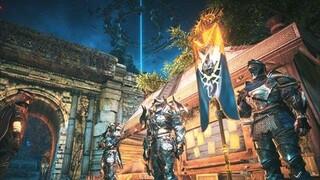 Глобальная версия MMORPG Elyon не выйдет в России