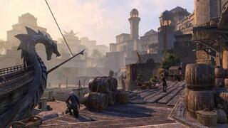 Подробности и дата выхода улучшенной консольной версии The Elder Scrolls Online