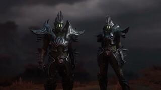 Представлен трейлер с особенностями следующего контентного обновления Wolcen Lords of Mayhem