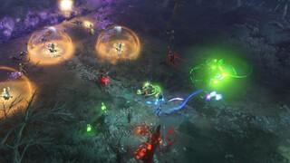 Патч для Magic Legends исправил некоторые проблемы игры