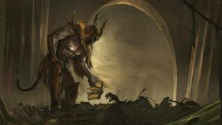 Стрим Fractured  Оцениваем альфа-версию MMORPG с элементами песочницы