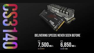 PNY выпустила свой самый быстрый SSD