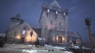 В новом трейлере Chivalry 2 показали карту Темный лес