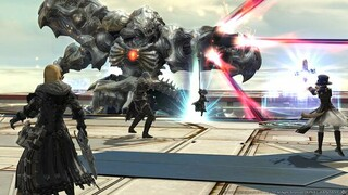 Патч 5.5 для MMORPG Final Fantasy XIV станет связующим звеном с дополнением Endwalker