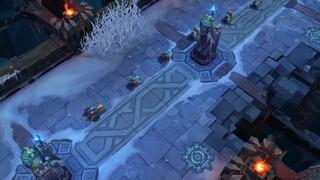 Режим ARAM временно доступен в League of Legends Wild Rift