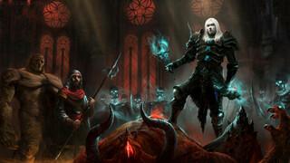 В сети появилась предположительная дата альфа-тестирования Diablo 2 Resurrected