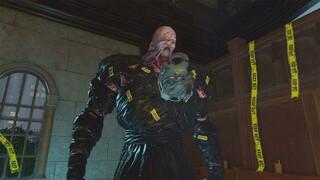 Доступна предварительная загрузка клиента бета-версии Resident Evil ReVerse