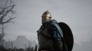 Сюжетный трейлер MMORPG ODIN Valhalla Rising на английском языке