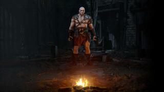 Официально объявлена дата технического альфа-тестирования Diablo II Resurrected