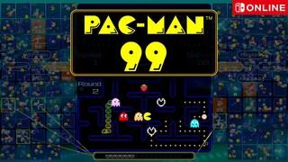 На Nintendo Switch вышла игра PAC-MAN 99 в жанре Королевская битва