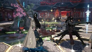 Содержимое наборов предзаказа MMORPG Swords of Legends Online