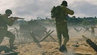 Стрим Enlisted  ОБТ нового военного шутера от издателей War Thunder