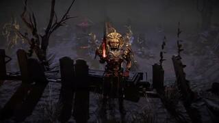 Path of Exile представлены подробности лиги  Ультиматум
