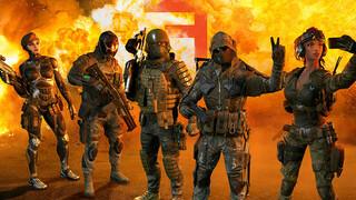 Заблокированных за некоторые нарушения игроков Warface собираются разбанить