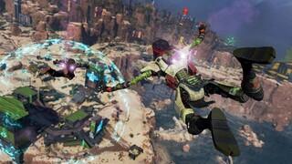Для Apex Legends представлено событие Военные игры с пятью новыми режимами