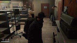 13 минут геймплея The Day Before с зомби, лутом и передвижением на транспорте