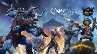 ArtCraft и Razer проведут первый турнир по MMORPG Crowfall
