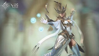 Показан геймплей за архимага Ноксус из новой MOBA Ethereal Clash of Souls