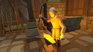Анонсирована новая MMORPG для ПК под названием Elementia