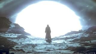 Square Enix выпустила крупный контентный патч 5.5 для Final Fantasy XIV и версию для PS5
