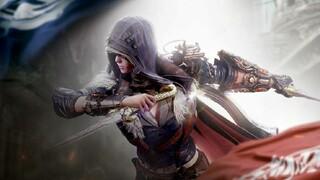 Первый этап ЗБТ международной версии MMORPG Elyon пройдет в мае
