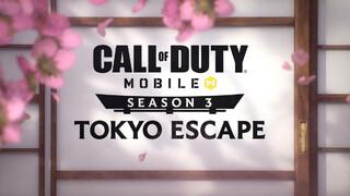 Третий сезон в Call of Duty Mobile будет посвящен японской тематике