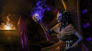 Вышел второй эпизод Хранитель душ в MMORPG Neverwinter