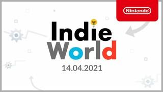 Даты выхода новых инди-игр и портов на Nintendo Switch  Итоги Indie World Showcase