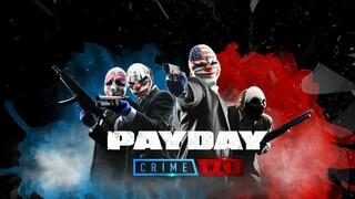 Закрытый мобильный шутер Payday Crime War будет перезапущен