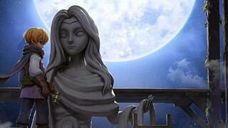 Открыта предварительная регистрация на глобальную версию Moonlight Sculptor