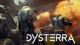 Симулятор выживания Dysterra получит улучшения на основе фидбека