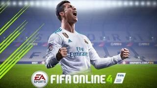 Русская версия FIFA Online 4 получила дату релиза