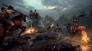 Исторический симулятор выживания Myth of Empires вступил в альфу
