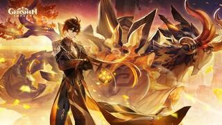 Обновление 1.5 для Genshin Impact позволит лучше узнать персонажей и их истории
