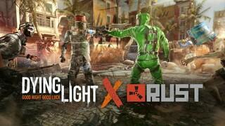 Dying Light  Кроссовер с Rust и бесплатное DLC