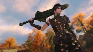 Представлен обзорный трейлер всех классов в MMORPG Swords of Legends Online