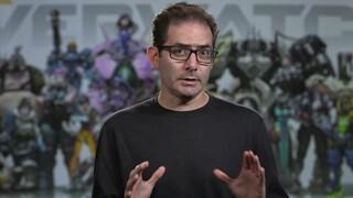 Гейм-директор Overwatch Джефф Каплан объявил об уходе из Blizzard