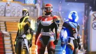 Начались Игры Стражей в Destiny 2