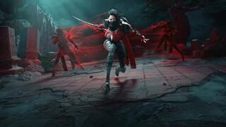 Новым классом в русской версии MMORPG Lost Ark стал Жнец