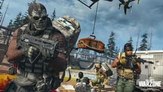 100 миллионов человек сыграли в Call of Duty Warzone