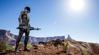 Объявлена дата выхода Elite Dangerous Odyssey на ПК