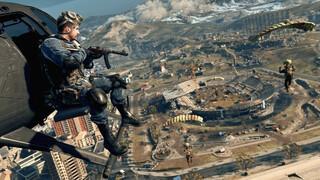 Третий сезон в Call of Duty Black Ops Cold War и Warzone посвящен периоду холодной войны