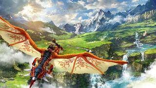 Предзаказ и системные требования PC-версии Monster Hunter Stories 2 Wings of Ruin