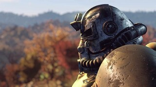 Весеннее обновление в Fallout 76 под названием Полная Боеготовность