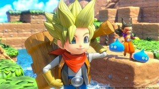 Dragon Quest Builders 2 выходит на Windows 10 и Xbox One, причем сразу в Game Pass