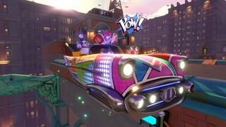 Knockout City войдет в подписку EA Play со дня релиза